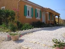 Vends jolie villa neuve avec studio indépendant  et joli jardin 135m2 sur 1343m2 de terrain