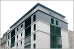 Vingt nouveaux logements d'utilité publique à la place de l'ex-«Maison Blardone»