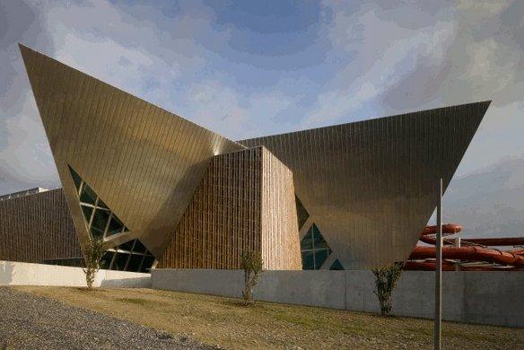 Centre commercial et de loisirs Westside – Inauguration de la nouvelle destination plaisir