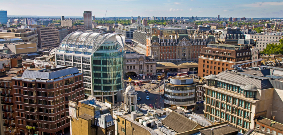 TH Real Estate sells The Peak, London SW1 for £145m