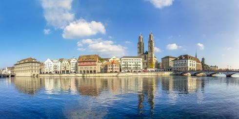 m3 REAL ESTATE ouvre un bureau à Zürich