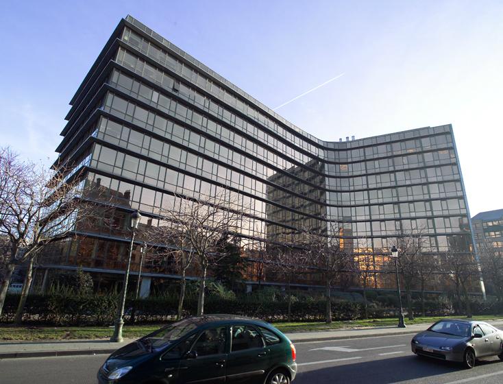 KanAm vend à Bruxelles à des investisseurs sud-coréen