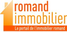 romand-immobilier.ch - le portail de l'immobilier en Suisse romande