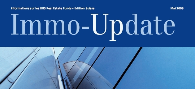 UBS publie Immo-Update