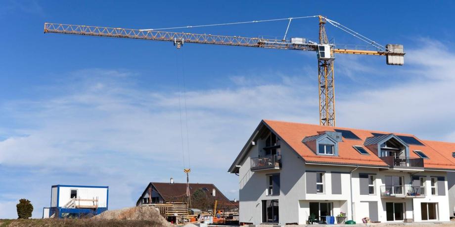 Logements en propriété: la fin d'une époque