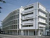 Allreal erwirbt repräsentatives Bürogebäude  in Basel