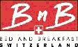 Nouveau record pour les Bed & Breakfast suisses