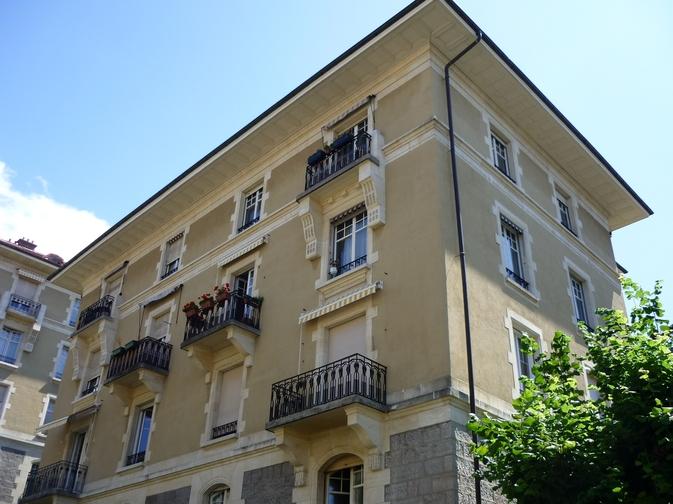 Les dernières transactions importantes sur Lausanne