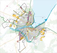 Plan directeur communal de Genève approuvé
