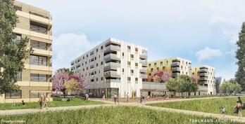 Orbe lance le premier «quartier WWF» de Suisse