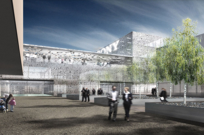 Sony in Schlieren: Colliers entwickelt Grossprojekt in Rekordtempo