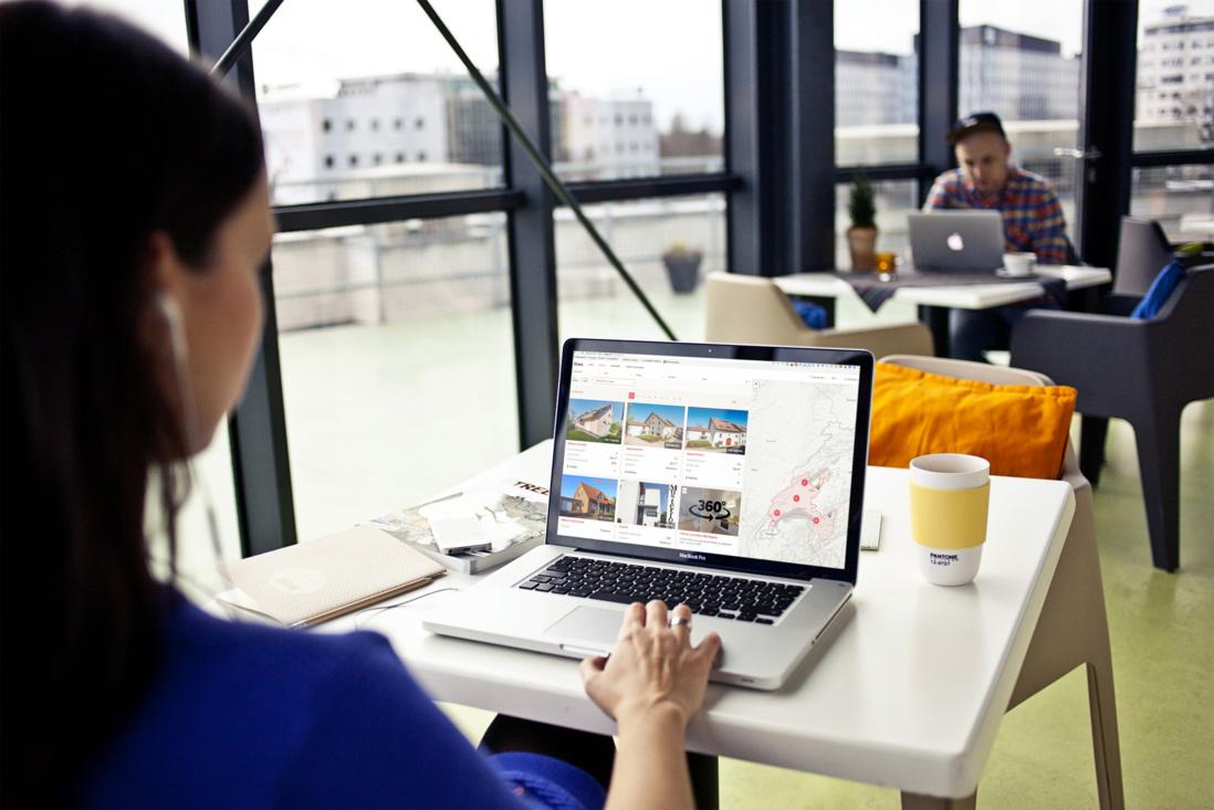 iCasa.ch – La plateforme immobilière gratuite pour la génération Y
