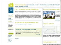 CIFI Newsletter Janvier 2010