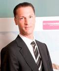 Cyrill Lanz,  CEO Betterhomes SA