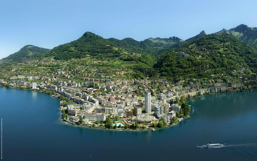Vaud prépare un registre des logements Airbnb, Montreux plus sévère
