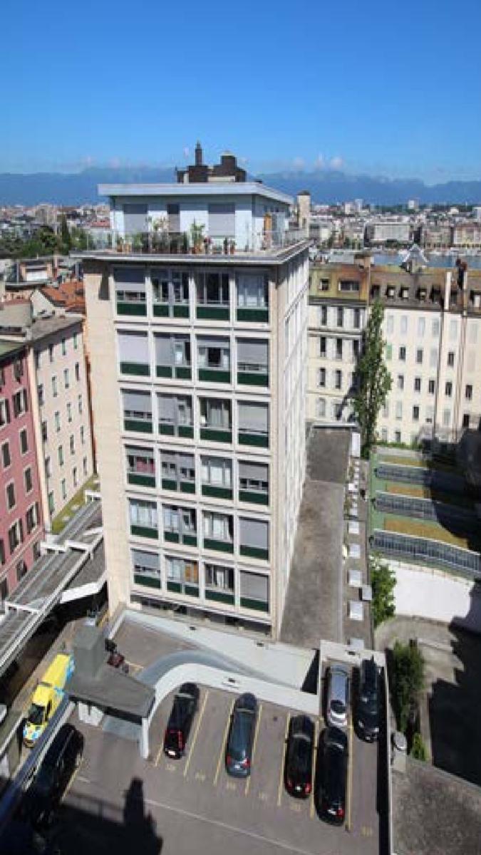 Transactions à Genève