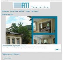 RTI Tous Services, Entreprise Générale