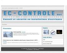 EC Contrôle Sàrl, Organe de Contrôle Officiel OIBT