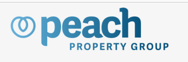 Peach Property continue d'élargir son portefeuille