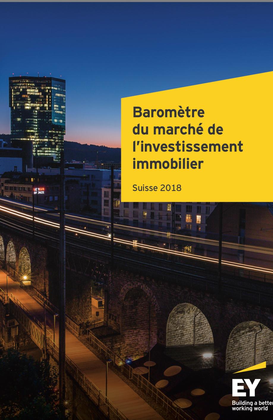 Marchés des placements immobiliers Suisse : une dynamique accrue grâce à une gestion active du portefeuille