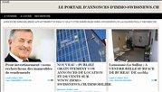 Le portail d'annonces immobilières d'immo-swissnews.ch