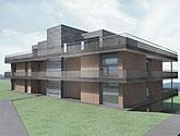 Attraktives Wohneigentum in Erlenbach geplant