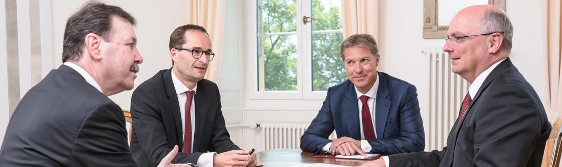 La banque Bonhôte acquiert la société FidFund Management SA