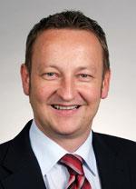 CFF: Jürg Stöckli est le nouveau chef Immobilier