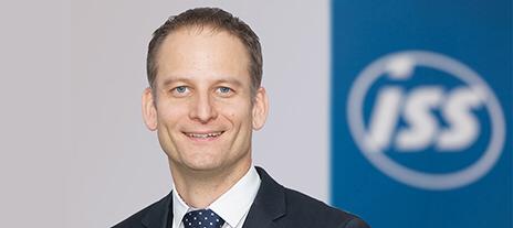 Marc Engelhard wird Managing Director Key Accounts