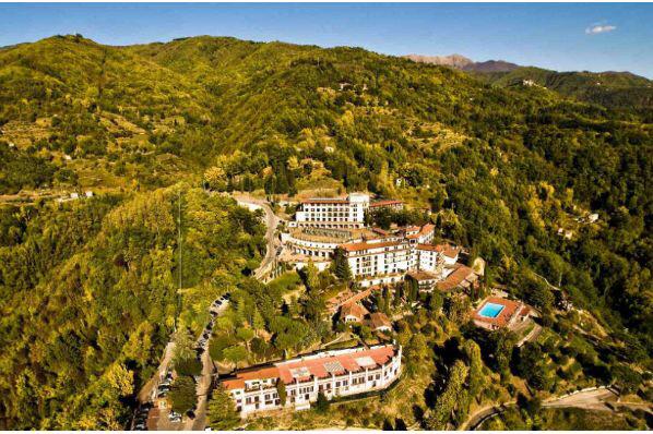 Shaner Italia lance une joint-venture avec CS Hospitality