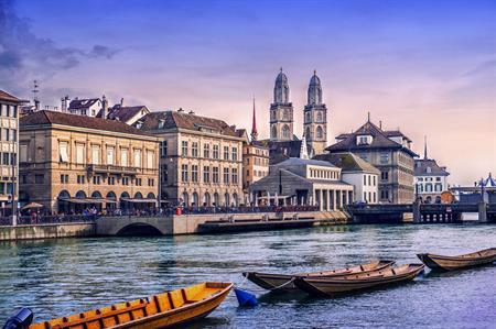 CitizenM prévoit un nouvel hôtel à Zurich pour 2019
