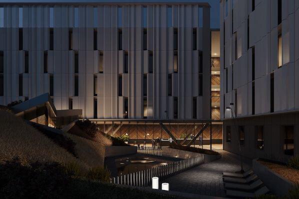Madrid accueille le premier hôtel Hampton by Hilton en Espagne
