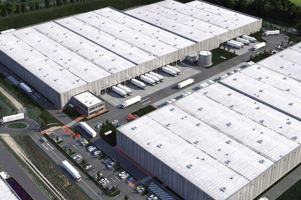 TH Real Estate acquiert un développement logistique premium en Allemagne