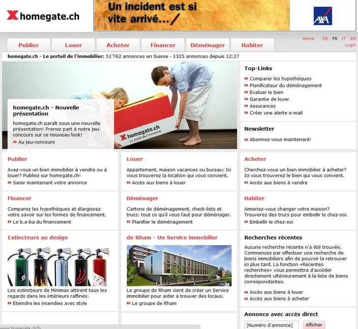 click here www.homegate.ch