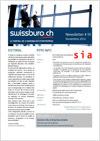 Swissburo : Newsletter # 10 : L'UNIVERS DES ENTREPRISES TOTALES