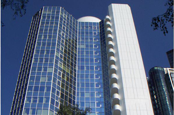 Tishman Speyer acquiert un immeuble emblématique à Francfort
