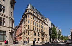 La  Fondation  suisse  d'investissement AFIAA acquiert  un  nouvel  immeuble   de  bureaux à  Londres