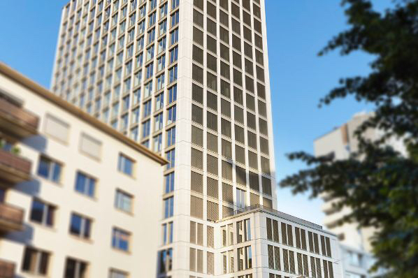 UBS : Transaction à Francfort