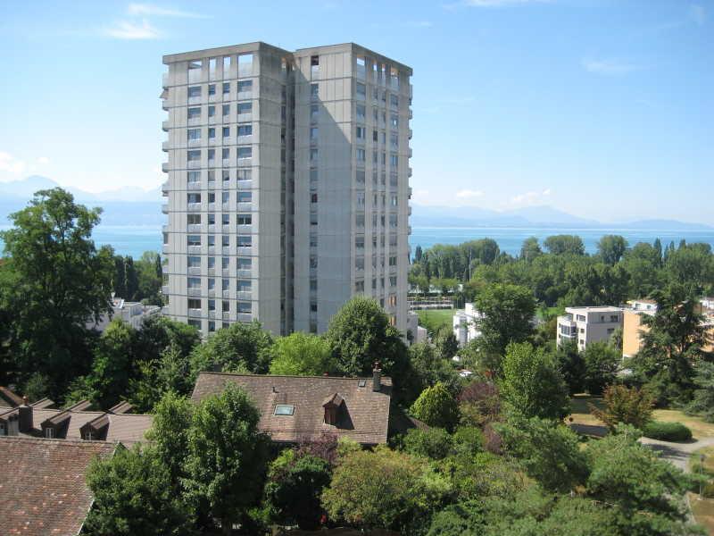 Cour 155, 1007 Lausanne
