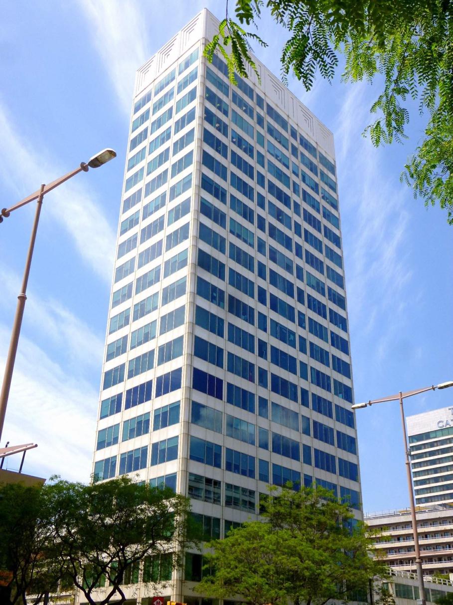 Blackstone finalise l'achat de la Torre Tarragona à Barcelone à UBS pour 110 millions d'euros