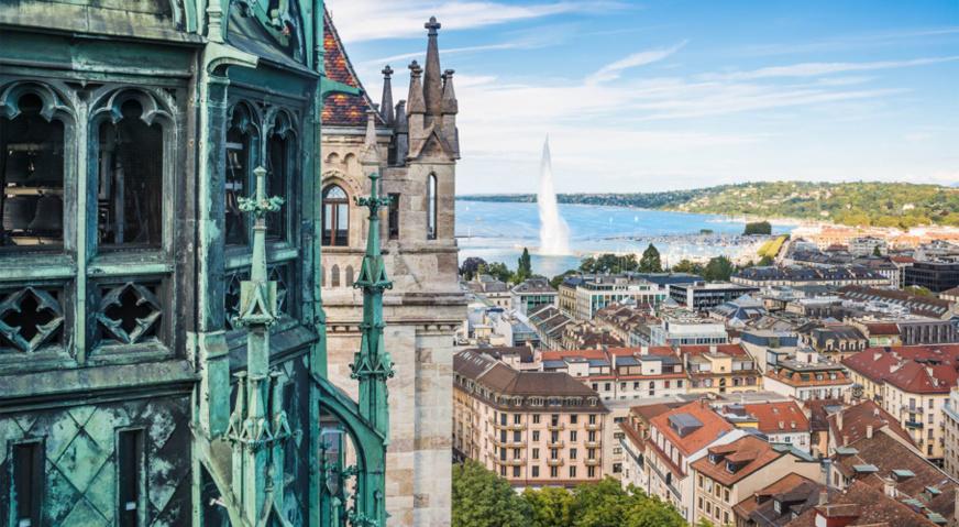 Genève : Soutien à l'avant-projet de loi fédérale relative au changement de système d'imposition de la propriété du logement