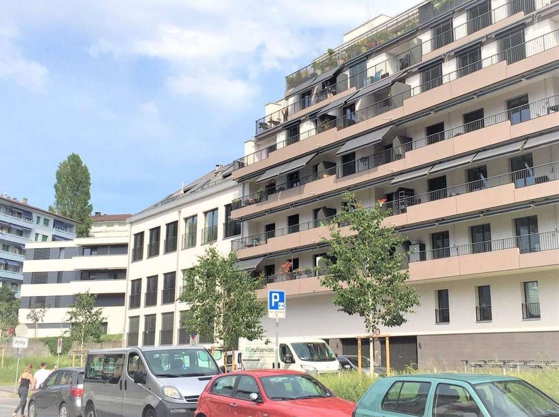 L'écart entre location et propriété du logement se creuse