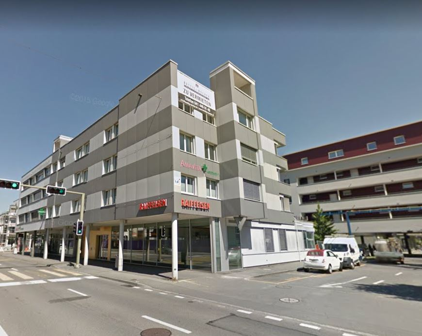 A vendre : Immeuble à Ebikon : CHF. 4'600'000.--