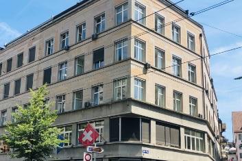 RFR Holding investit pour la première fois en Suisse