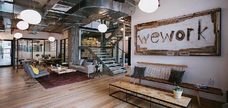 WeWork finalise son introduction en bourse pour septembre