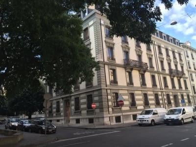 Rue/Place de l'Université 4-6 1205 Genève
