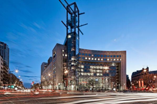 AXA IM - Real Assets acquiert le centre commercial Italie Deux pour 473 M €