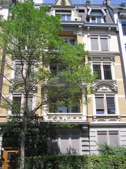 Dufourstrasse 185, Zürich
