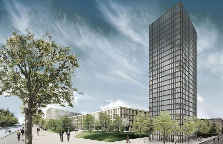 Park Tower Zug