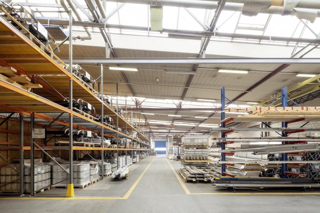 Wincasa s'introduit sur le marché des sites industriels